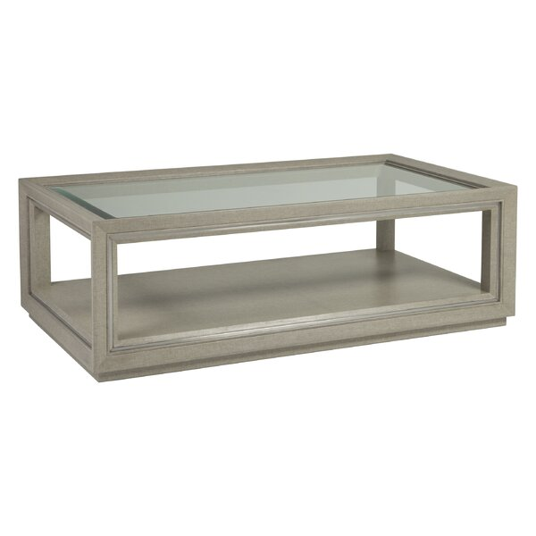 Zeitgeist Coffee Table by Artistica Home Artistica Home
