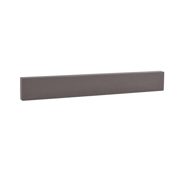 TechStone™ 37 x 3 Backsplash in Stone Gray by Ronbow
