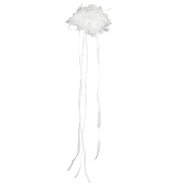 Feather Corsage (Set of 2) by BIDKhome