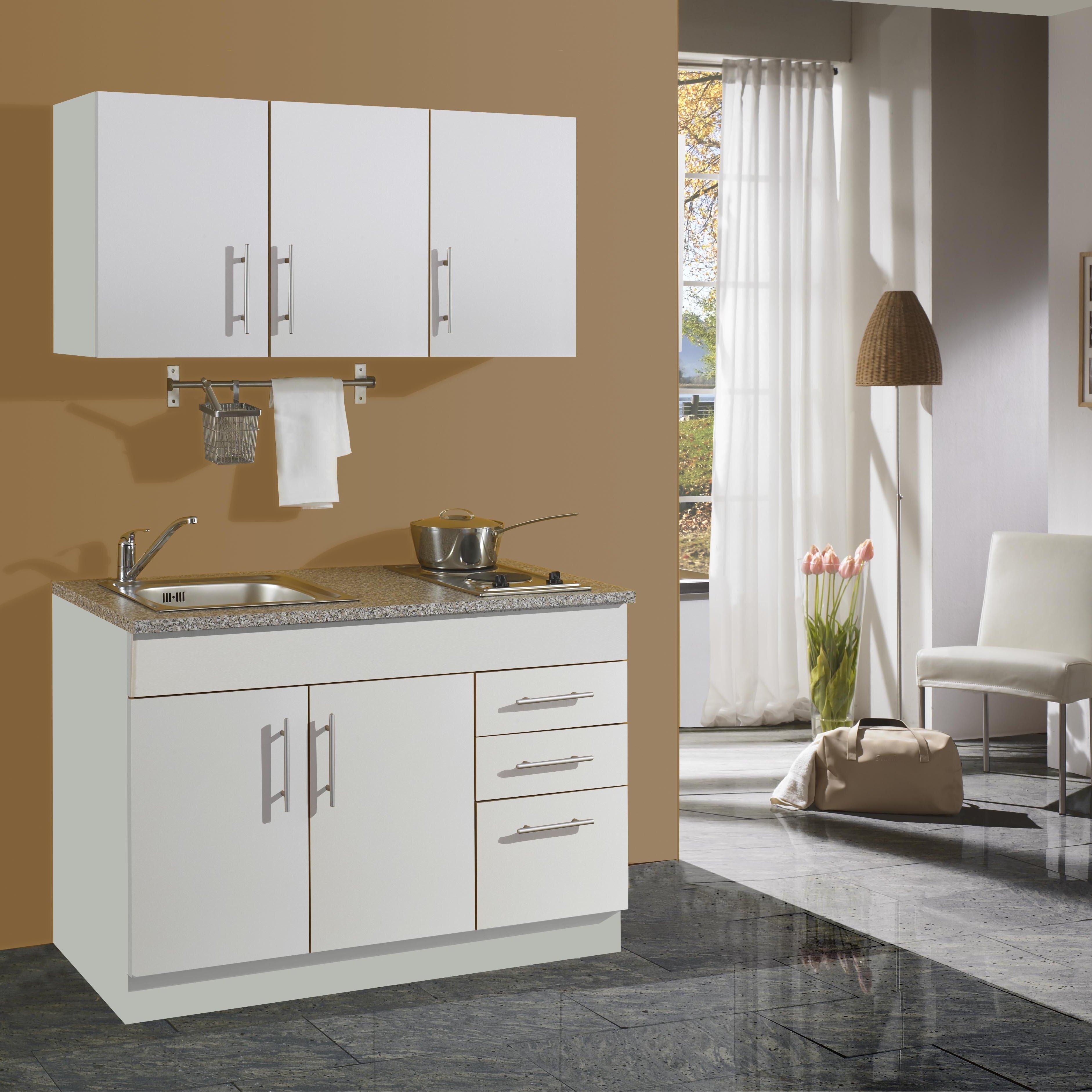 Held Möbel Einbauküche Toronto | Wayfair.de