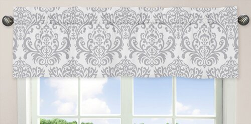Elizabeth 54 Curtain Valance by Sweet Jojo Designs