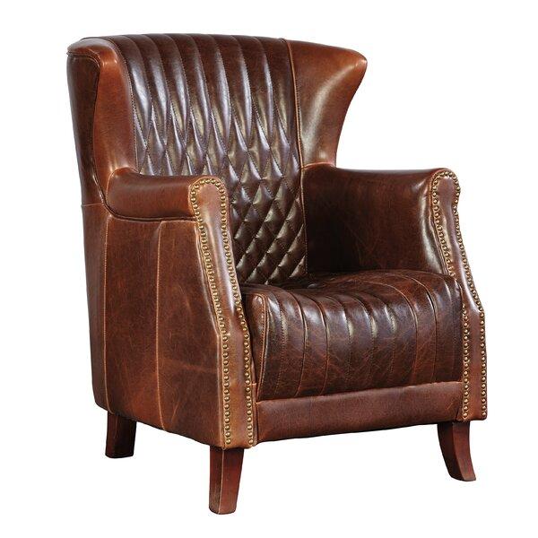 Paris Armchair by Furniture Classics