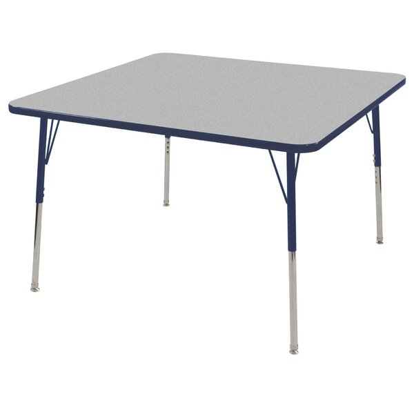 30'' Square Activity Table by ECR4kids