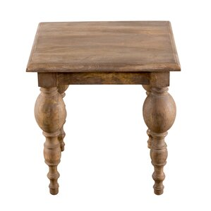 Barcelona Josephine End Table by Wildon Home