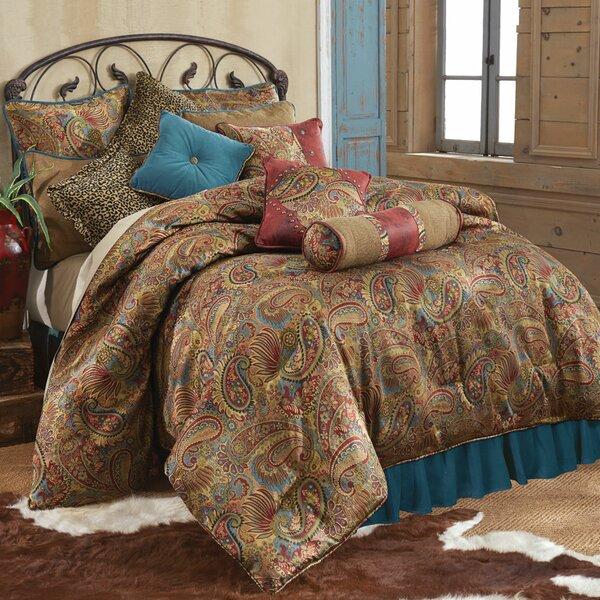 Idris Comforter Set