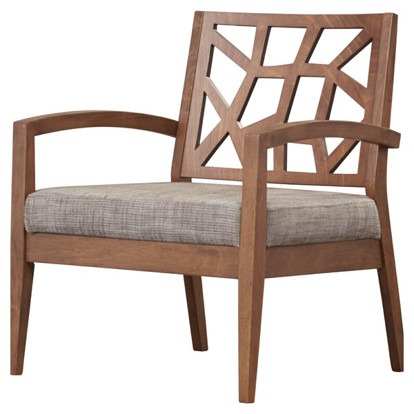 Eli Armchair by George Oliver