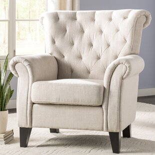 Penbrook Armchair Three Posts