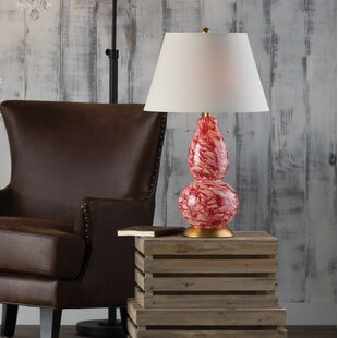 """""""Kennebec 28"""""""" Table Lamp (Set of 2)"""""""
