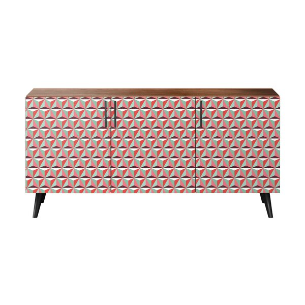 Luke Sideboard by Brayden Studio Brayden Studio