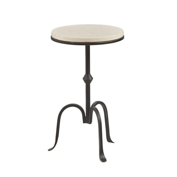 Sayre End Table by Canora Grey Canora Grey
