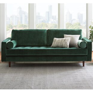 Forest Green Sofa | Wayfair