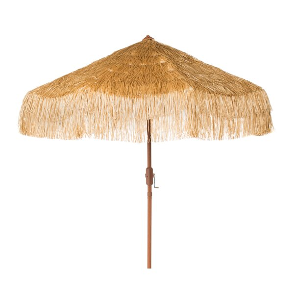 Cutshall 9' Beach Umbrella by Bay Isle Home Bay Isle Home