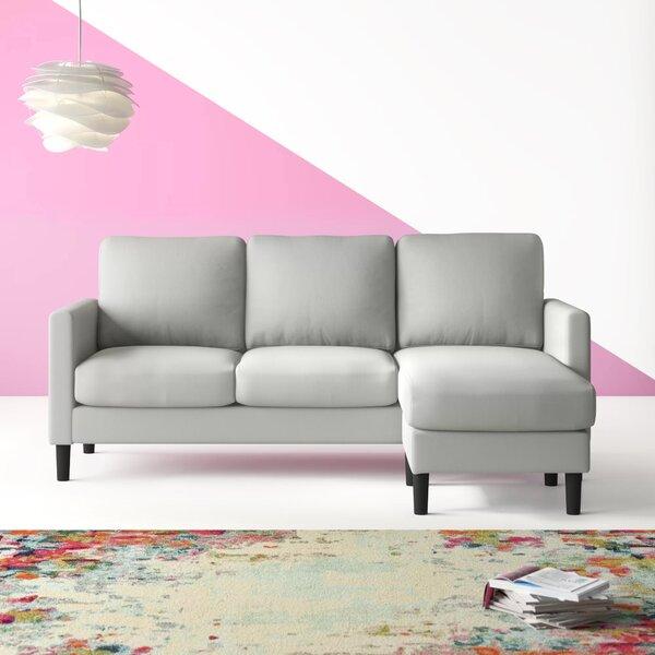Ebern Designs Sectionals