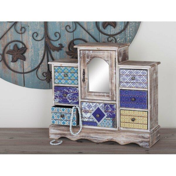 Jewelry Box by Cole & Grey
