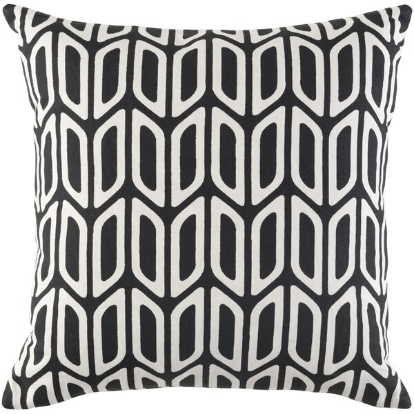 Almodovar Cotton Pillow Cover by Langley Street