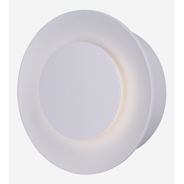 Mahpee 1-Light Flush Mount (Set of 12) by Brayden Studio