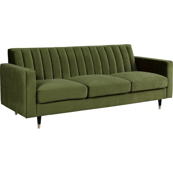 Conn Sofa by Brayden Studio