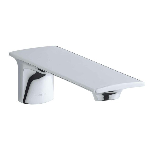 Stance Deck-Mount 7-7/8 Bath Spout by Kohler
