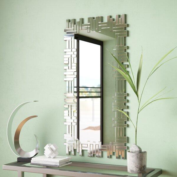 Wall Mirror by Wade Logan