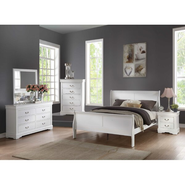 Fjeldheim Configurable Bedroom Set By Winston Porter by Winston Porter Best Choices