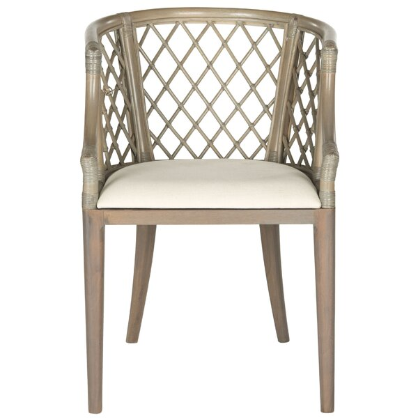 Carlotta Armchair by Safavieh