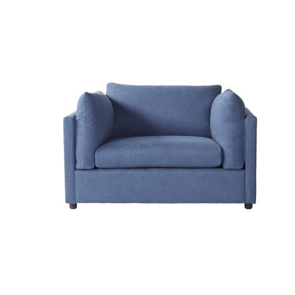Mauk Cuddle Chair and a Half
