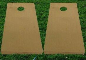 Unfinished Cornhole Board by Lightning Cornhole