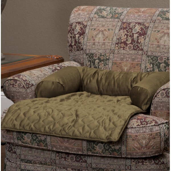 Commons T-Cushion Armchair Slipcover by Red Barrel Studio