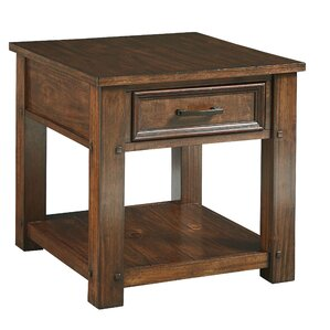 Cameron End Table by Standard Furniture