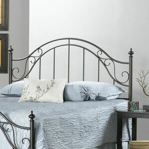 Clayton Slat Headboard by Hillsdale Furniture