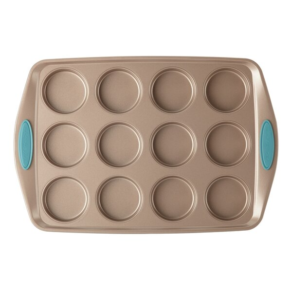 Cucina Non-Stick Muffin Pan by Rachael Ray