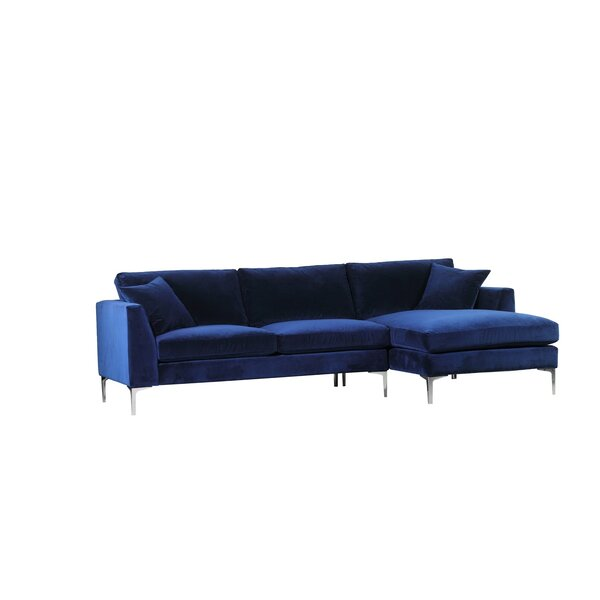 Leyden Sectional by Everly Quinn