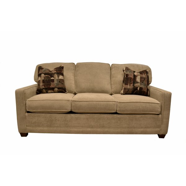 Shop Priceless For The Latest Viveiros Sofa by Winston Porter by Winston Porter