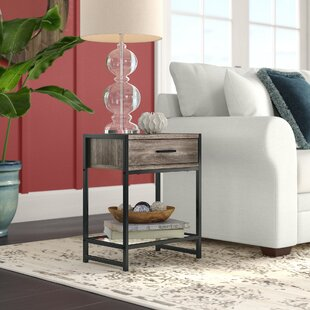 Hammons End Table
