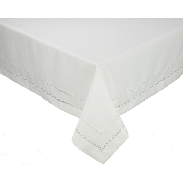 Easy Care Tablecloth by Xia Home Fashions