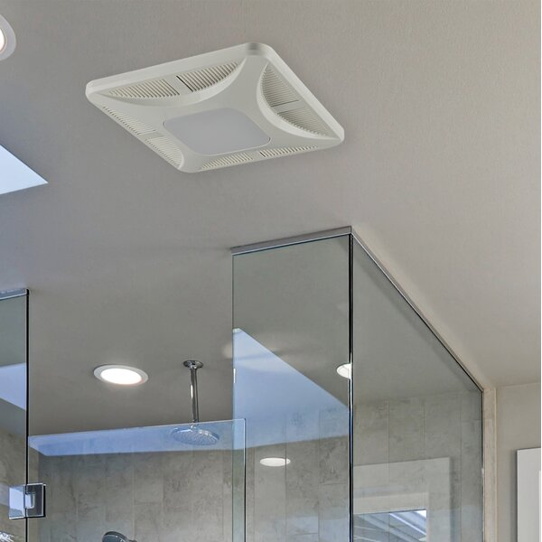 Basic 110 CFM Bathroom Fan by Lift Bridge Kitchen & Bath