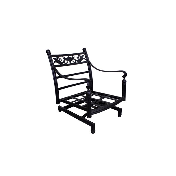 Baldwin Spring Club Chair by California Outdoor Designs