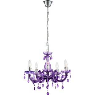 Multi coloured chandeliers wayfair multi coloured chandeliers aloadofball Choice Image
