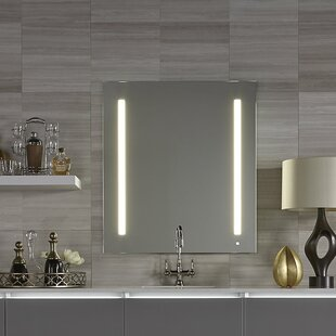 Great Price AiO Lighted Bathroom/Vanity Mirror By Robern