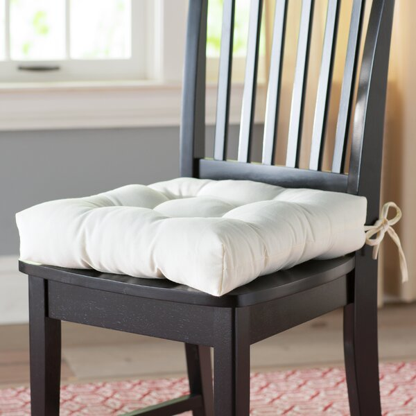 Dining Chair Cushion (Set of 4) by Andover Mills