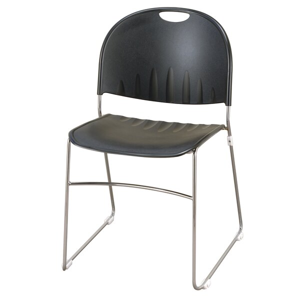 Armless Stacking Chair by KFI Seating