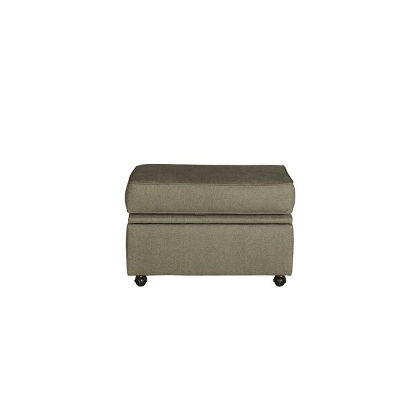Riga Komal Storage Ottoman by Latitude Run