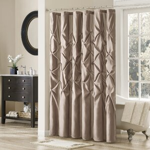 style lounge shower curtain. Benjamin Shower Curtain Curtains You ll Love  Wayfair