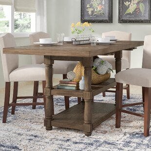 kitchen table with storage Storage Kitchen & Dining Tables You'll Love | Wayfair kitchen table with storage