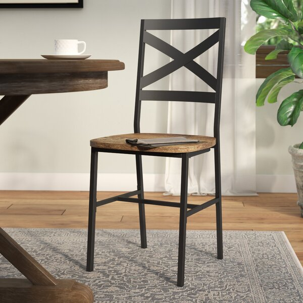 Madelyn Dining Chair (Set of 2) by Laurel Foundry Modern Farmhouse