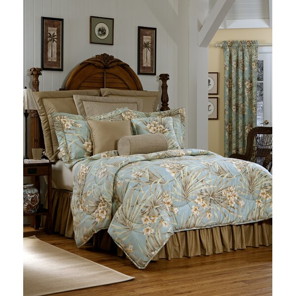 Grantsboro Comforter by Bay Isle Home