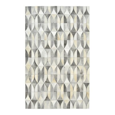Gray Amp Silver Wool Area Rugs You Ll Love In 2020 Wayfair