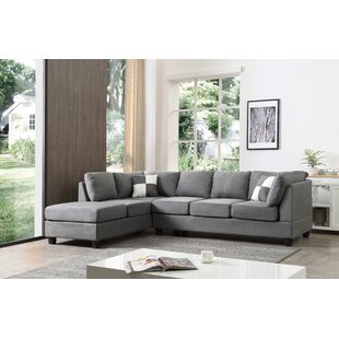 gray grey dining room ikea full of chaise dark size sectional excellent with couch