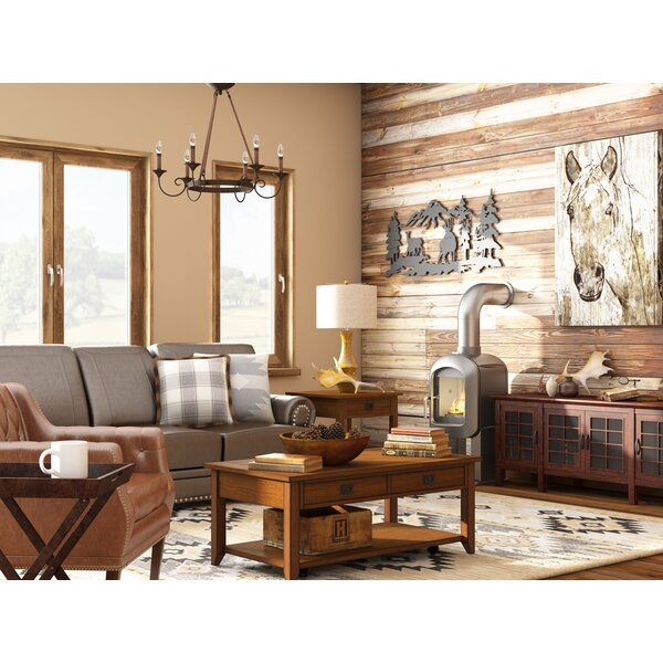 Dillwyn 3 Piece Coffee Table Set by Bungalow Rose Bungalow Rose