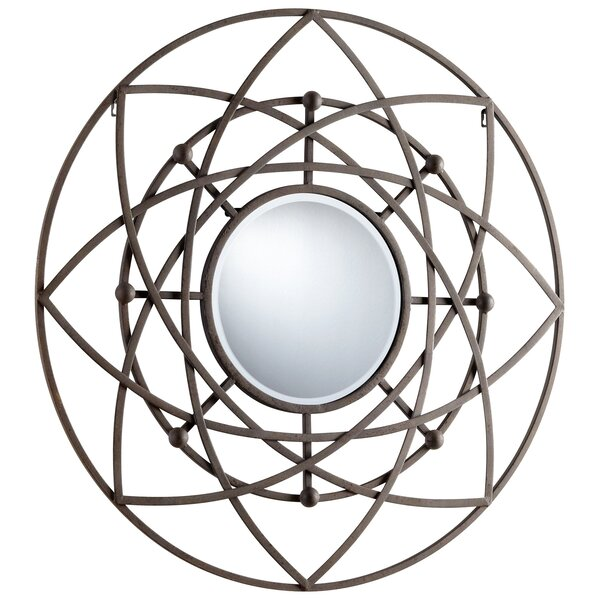 Robles Mirror by Cyan Design